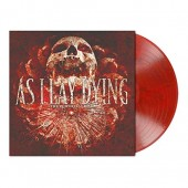As I Lay Dying - Powerless Rise (Red/Black) Vinyl LP