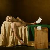 Andrew Bird - My Finest Work Yet (Gold) 2XLP vinyl