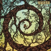 Kylesa - Spiral Shadow LP