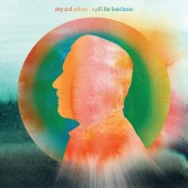 City and Colour - A Pill For Loneliness 2XLP
