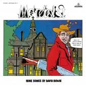 David Bowie - Metrobolist (aka The Man Who Sold The World) Vinyl LP