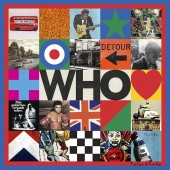 The Who - WHO Vinyl LP