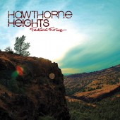 Hawthorne Heights - Fragile Future LP