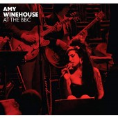 Amy Winehouse - At The BBC 3XLP