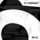 Ed Sheeran - No. 6 Collaborations Project LP