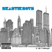 To The 5 Boroughs 2XLP Beastie Boys