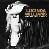 Lucinda Williams - Good Souls Better Angels Vinyl LP