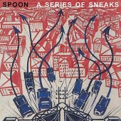 Spoon -  Series Of Sneaks LP