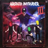 Masked Intruder - III Vinyl LP