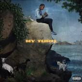 Lil Baby - My Turn (Blue) 2XLP