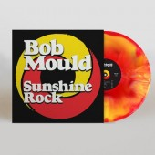 Bob Mould -  Sunshine Rock (Yellow / Red) Vinyl LP
