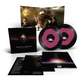 Angels and Airwaves - We Don't Need to Whisper (Pink / Black Haze) 2XLP Vinyl