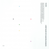 The 1975 - Brief Inquiry Into Online Relationships 2XLP Vinyl
