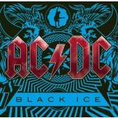 AC/DC - Black Ice 2XLP