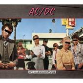 AC/DC - Dirty Deeds Done Dirt Cheap LP