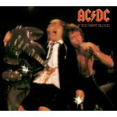 AC/DC - If You Want Blood, You've Got It LP