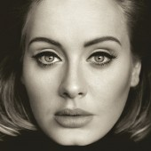 Adele - 25 LP