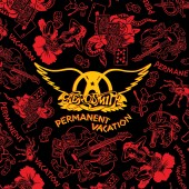 Aerosmith - Permanent Vacation LP