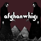 The Afghan Whigs - UP IN IT LP