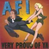 AFI - Very Proud Of Ya LP