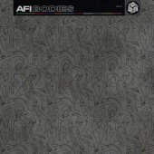 AFI - Bodies (Grey/Black Tri-color) Vinyl LP