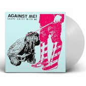 Against Me! - Shape Shift With Me (White) 2XLP