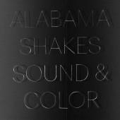 Alabama Shakes - Sound & Color  2XLP