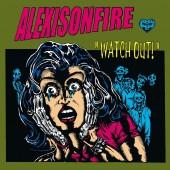 Alexisonfire - Watch Out! 2XLP