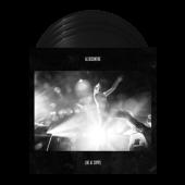 Alexisonfire - Live at Copps 4XLP vinyl