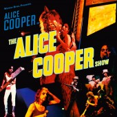 Alice Cooper - The Alice Cooper Show LP