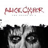 "Alice Cooper - The Sound Of A 10"" Vinyl"