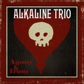 Alkaline Trio - Agony and Irony 2XLP