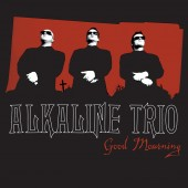 Alkaline Trio - Good Mourning 2XLP