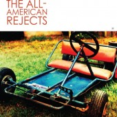 All American Rejects - All American Rejects LP