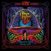 The Allman Brothers Band - Bear's Sonic Journals: Fillmore East February 1970 (Pink) 2XLP