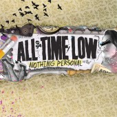 All Time Low - Nothing Personal LP