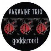 Alkaline Trio - Goddamnit (20th Anniversary) Vinyl LP