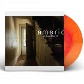 American Football - American Football II (Red/Orange Starburst) LP