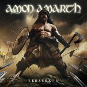 Amon Amarth - Berserker 2XLP Vinyl