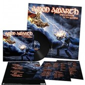 Amon Amarth - Deceiver Of The Gods Vinyl LP