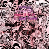 """Animal Collective - Monkey Been To Burn Town 12"""" EP"""
