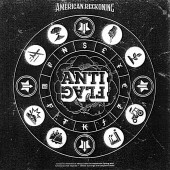 Anti-Flag - American Reckoning LP