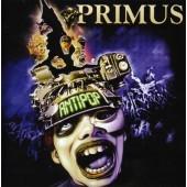 Primus - Antipop 2XLP vinyl