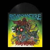 Alexisonfire - Dogs Blood Vinyl LP