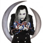 A Perfect Circle - Eat The Elephant (Red/Blue) 2XLP Vinyl