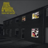 Arctic Monkeys - Favourite Worst Nightmare LP