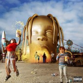 Travis Scott - Astroworld 2XLP