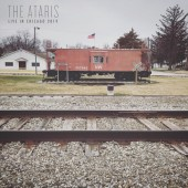 The Ataris - Live In Chicago 2019 (Clear) LP
