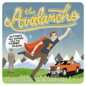 Sufjan Stevens - The Avalanche Vinyl LP