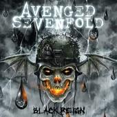 Avenged Sevenfold - Black Reign LP